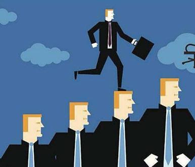 十大职业化行为